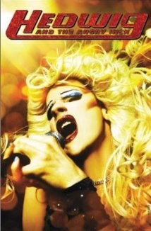 Hedwig & The Angry Inch Dvd