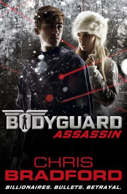 Assassin (Bodyguard #5)