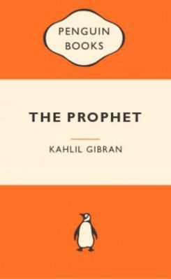 The Prophet (Popular Penguin)