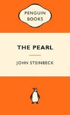 The Pearl (Popular Penguin)