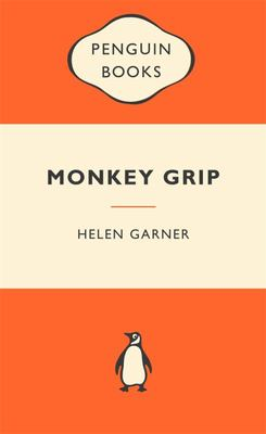 Monkey Grip (Popular Penguin)