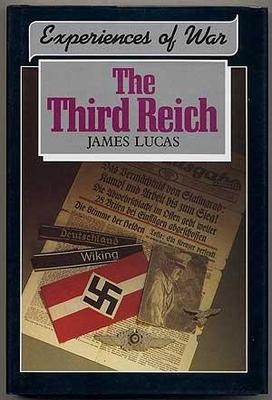 Experiences of War: Third Reich
