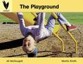 Large the playground 9781741208191