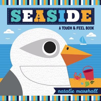 Seaside - Touch and Feel