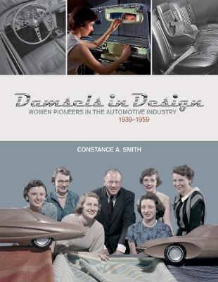 Dansels in Design - Women Pioneers in the Automotive Industry