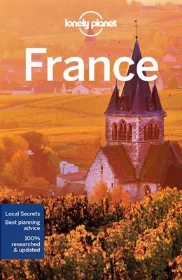 Lonely Planet France 12