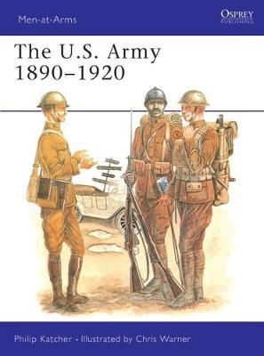 United States Army: 1890-1920
