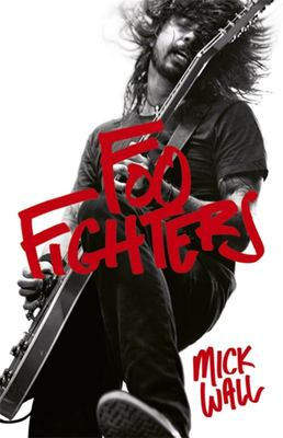 Foo Fighters Learning to Fly