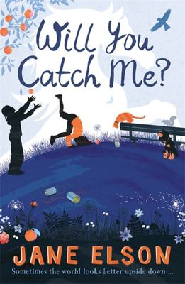 Will You Catch Me?