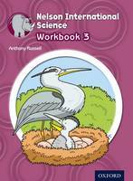 Nelson International Science Workbook 3 (NZ Year 3)