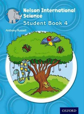 Nelson International Science Student Book 4 (NZ Year 4)