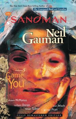Game of You (The Sandman #5)