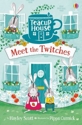 Meet the Twitches (Teacup House #1)