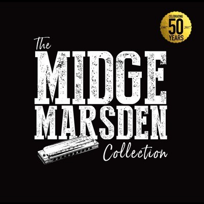 Midge Marsden Collection