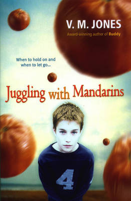 Juggling with Mandarins