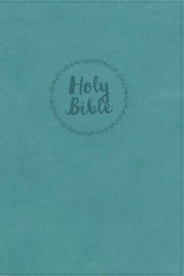 NIV, Value Thinline Bible Imitation Leather Blue