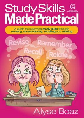 Study Skills Made Practical ( Physical Book)