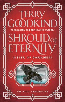 Shroud of Eternity (Nicci Chronicles #2)