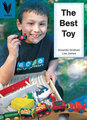 Large the best toy 9781863749046