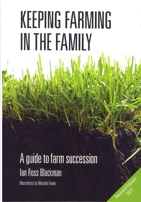 Keeping Farming in the Family - Revised Edition 2017