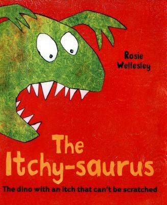The Itchysaurus