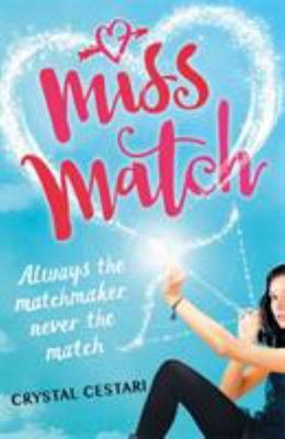 Miss Match: 01 Always the matchmaker, never the match