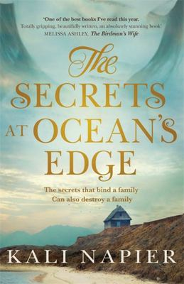 The Secrets at Ocean's Edge