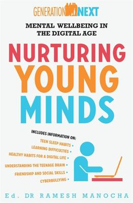 Nurturing Young Minds: Mental Wellbeing for the 21st Century