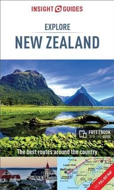 Explore New Zealand - Insight Guides