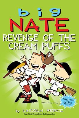 Revenge of the Cream Puffs (Big Nate)