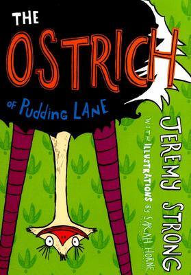 The Ostrich of Pudding Lane (RA at level IA 7-10)