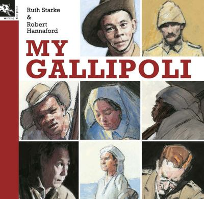 My Gallipoli (PB)