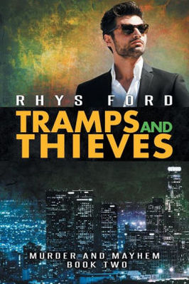 Tramps and Thieves (Murder and Mayhem #2)