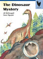 Large the dinosaur mystery 9781741204711