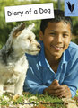 Large diary of a dog 9781863749190