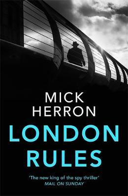London Rules (#5 Jackson Lamb)