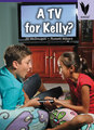 A TV for Kelly?