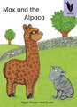 Large max and the alpaca 9781863749657