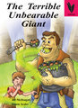 Large the terrible unbearable giant 9781863749954