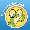 Large picture books online