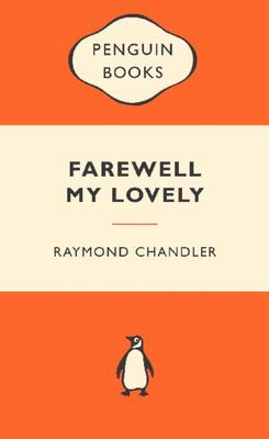 Farewell My Lovely  (Popular Penguin)