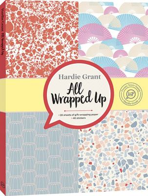 Hardie Grant all wrapped up