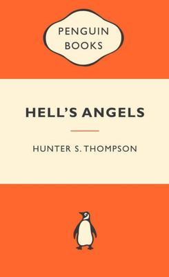 Hell's Angels (Popular Penguin)