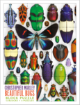 Christopher Marley Beautiful Bugs Block Puzzle