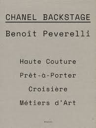 Chanel - Final Fittings and Backstage
