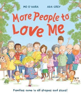 More People to Love Me (PB)