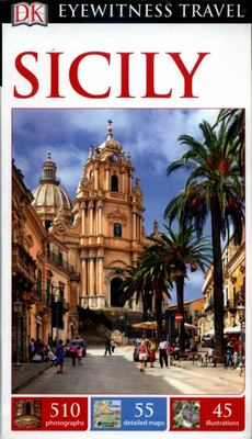 Sicily 2 - DK Eyewitness Travel Guide