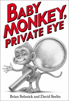 Baby Monkey, Private Eye