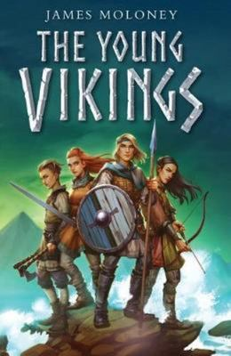 Young Vikings #1