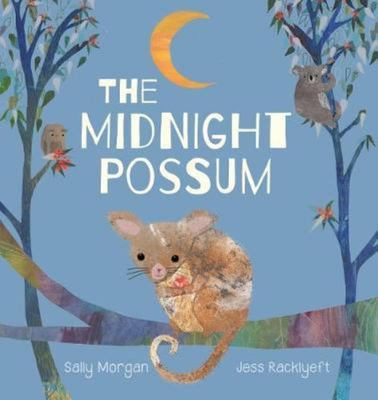 Midnight Possum